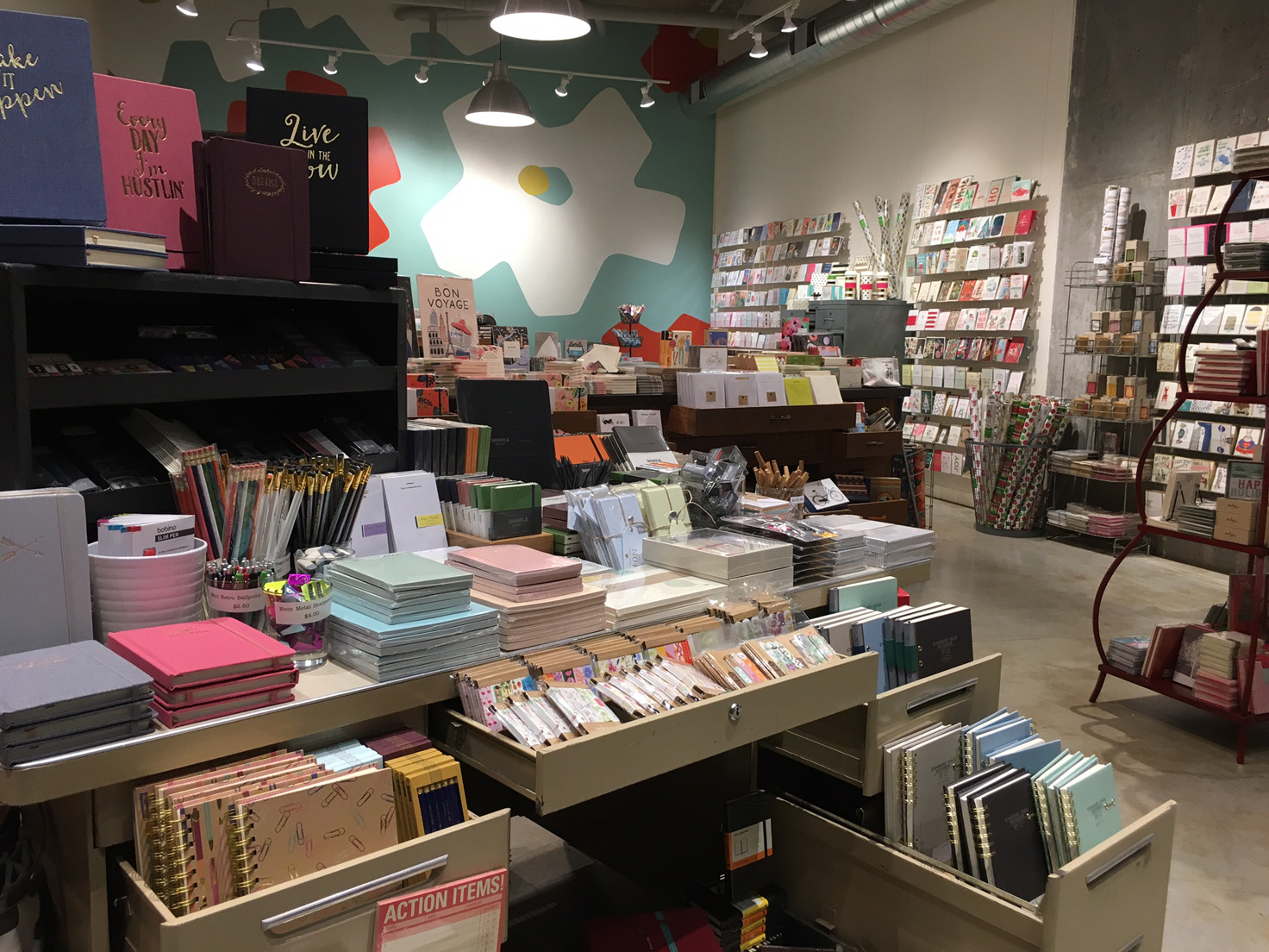 Ecru modern stationer a store for stationary cards gifts and paper previous kristyandbryce Image collections
