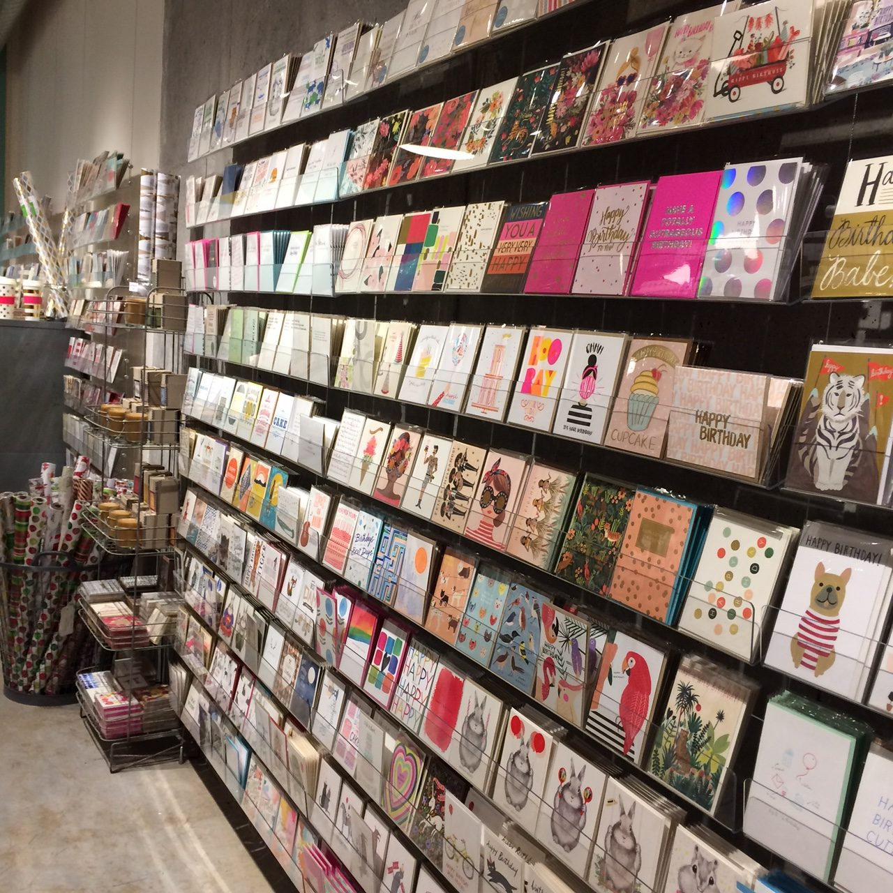Ecru modern stationer a store for stationary cards gifts and paper single and boxed greeting cards kristyandbryce Image collections